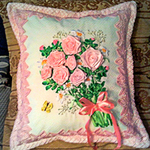 HappyHandMade (rosart) - Ярмарка Мастеров - ручная работа, handmade
