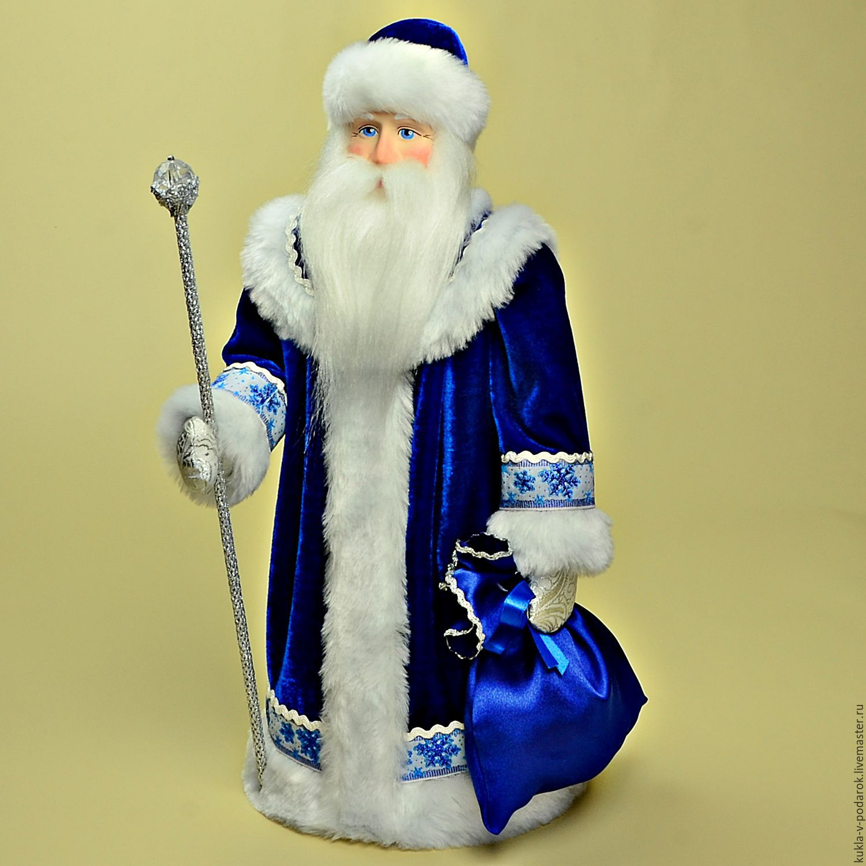 Дед мороз подарки по почте 115