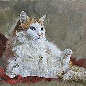 Кот Стёпа