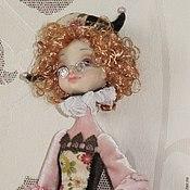 Куклы и игрушки ручной работы. Ярмарка Мастеров - ручная работа Элен. Handmade.