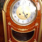 Для дома и интерьера handmade. Livemaster - original item Clock wall USSR export version. Handmade.