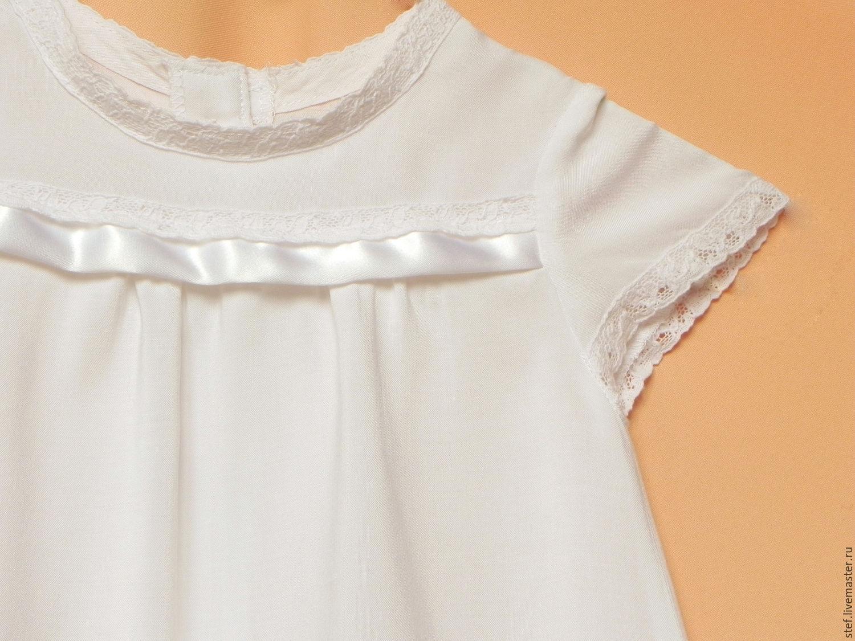 Крестильное платье, крестильный наряд, наряд для крещения, крестильная рубашка,одежда для крещения, крестильное, крестины, крещение ребенка,нарядное платье для девочки, для новорожденных