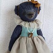 Куклы и игрушки ручной работы. Ярмарка Мастеров - ручная работа Мишка Анжелика. Handmade.