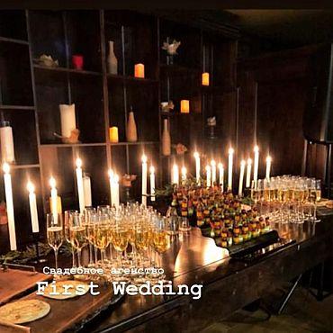 Свадебный салон ручной работы. Ярмарка Мастеров - ручная работа Оформление свадьбы. Handmade.