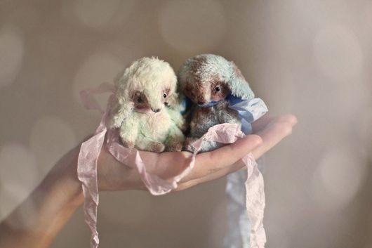 Мишки Тедди ручной работы. Ярмарка Мастеров - ручная работа. Купить Собачки. Handmade. Комбинированный, собачки, собака тедди, тедди