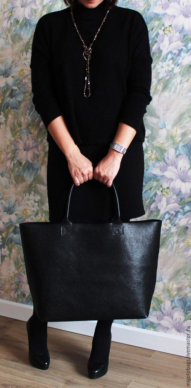 женская сумка большая фото