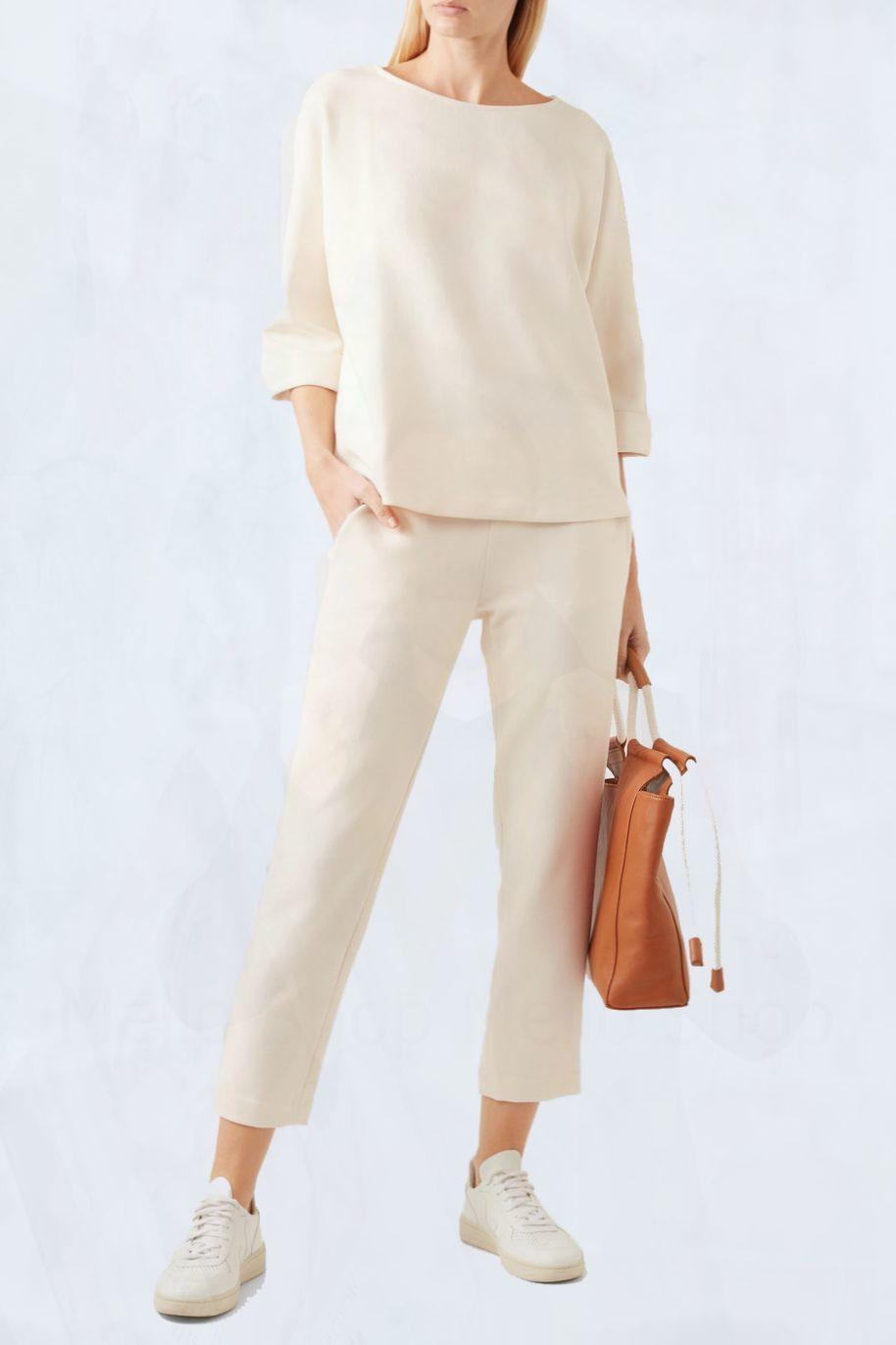 43c373cd03e Пошита из блузочной ткани. Блузки ручной работы. Ярмарка Мастеров - ручная  работа. Купить Женская блузка.