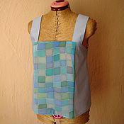 """Одежда ручной работы. Ярмарка Мастеров - ручная работа Топ """"Бриз"""". Handmade."""