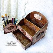 Для дома и интерьера handmade. Livemaster - original item A set of