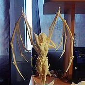 Мини фигурки и статуэтки ручной работы. Ярмарка Мастеров - ручная работа Кериган. Handmade.
