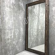 Для дома и интерьера handmade. Livemaster - original item Mirror FOREST GUMP.. Handmade.
