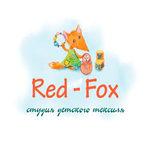 Red-fox - Ярмарка Мастеров - ручная работа, handmade
