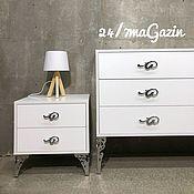 Для дома и интерьера handmade. Livemaster - original item Cabinet GALIANO. Handmade.