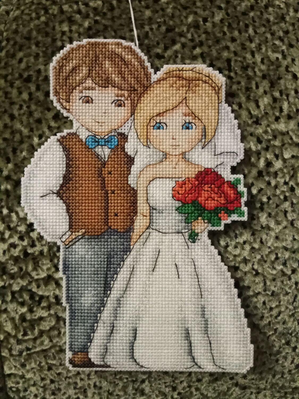 Жених и невеста, Подарки на свадьбу, Санкт-Петербург, Фото №1