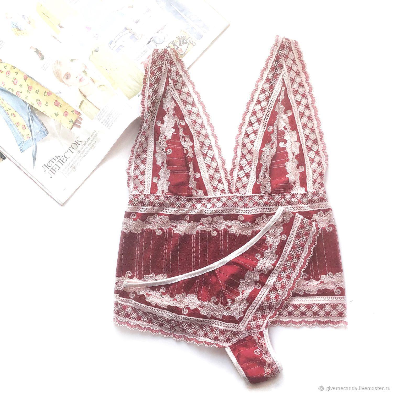Lingerie set, Underwear sets, Moscow,  Фото №1