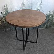 Столы ручной работы. Ярмарка Мастеров - ручная работа Обеденный стол Orlando. Handmade.