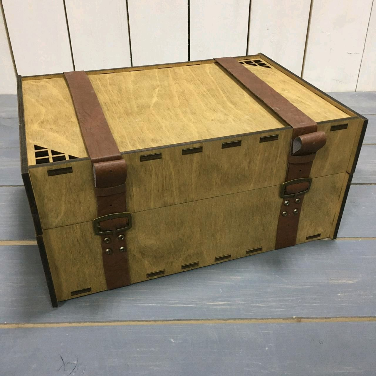 Suitcase as a gift, Storage Box, Moscow,  Фото №1