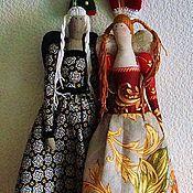 Куклы и игрушки ручной работы. Ярмарка Мастеров - ручная работа Тильда Ангелина. Handmade.
