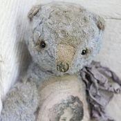 """Куклы и игрушки ручной работы. Ярмарка Мастеров - ручная работа """"London evening..."""". Мишки тедди. Handmade."""