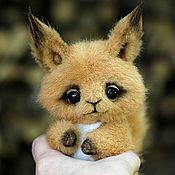 Куклы и игрушки ручной работы. Ярмарка Мастеров - ручная работа Белочка Агнешка. Handmade.