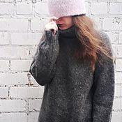 Толстый свитер женский с доставкой