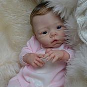 Куклы и игрушки ручной работы. Ярмарка Мастеров - ручная работа Одри-Есения. Handmade.