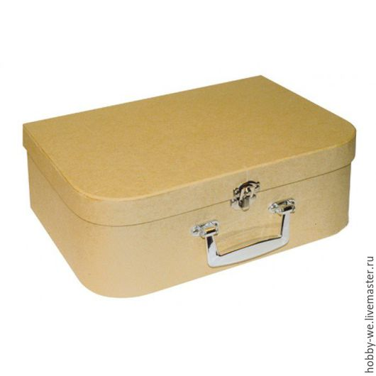 33х25х11 см - 680 рублей (картон, Стампериа)