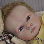 handmade. Livemaster - original item Doll reborn Asher, a boy or a girl. Handmade.