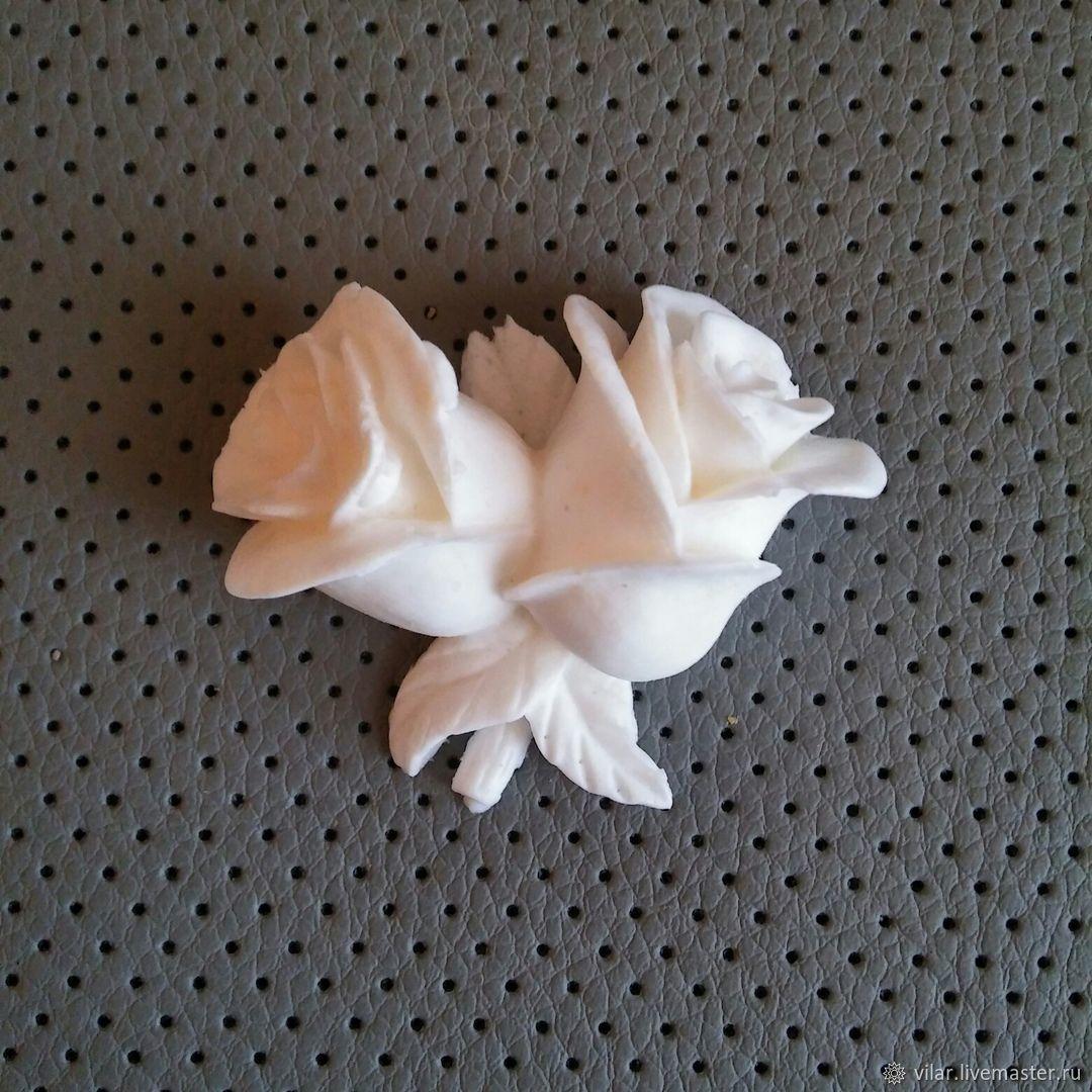 Бутоны роз, Элементы для декупажа и росписи, Балашиха, Фото №1