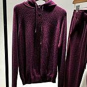 Одежда handmade. Livemaster - original item suit - cashmere extra-class. Handmade.