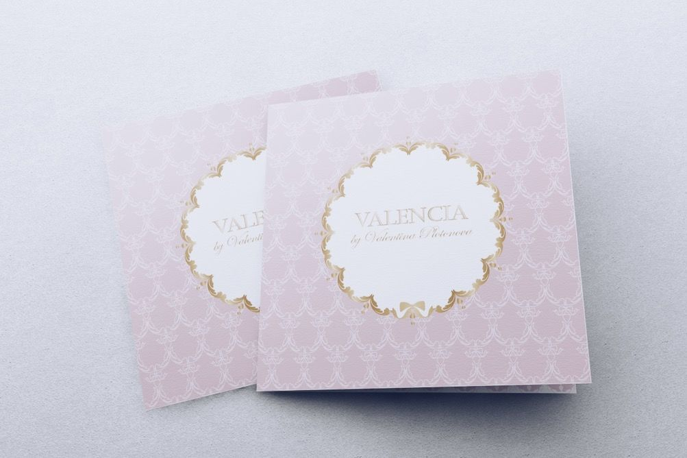 Gift certificate for the purchase of dresses and accessories from VALENCIA, Dresses, Moscow,  Фото №1