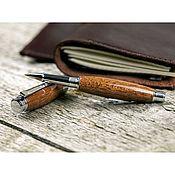 handmade. Livemaster - original item Bestseller roller handle made of solid Sapele. Handmade.