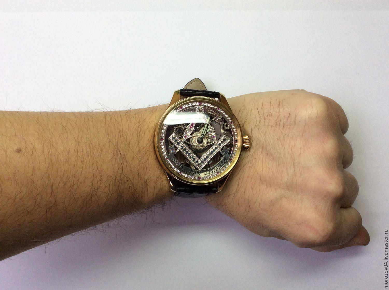 457492165a8b Часы ручной работы. Наручные часы с швейцарским механизмом OMEGA 1923-1929х.  watchik.