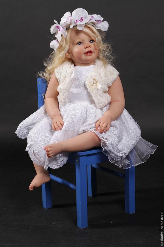Куклы-младенцы и reborn ручной работы. Ярмарка Мастеров - ручная работа. Купить Кати - Мари. Handmade. Комбинированный, кати мари