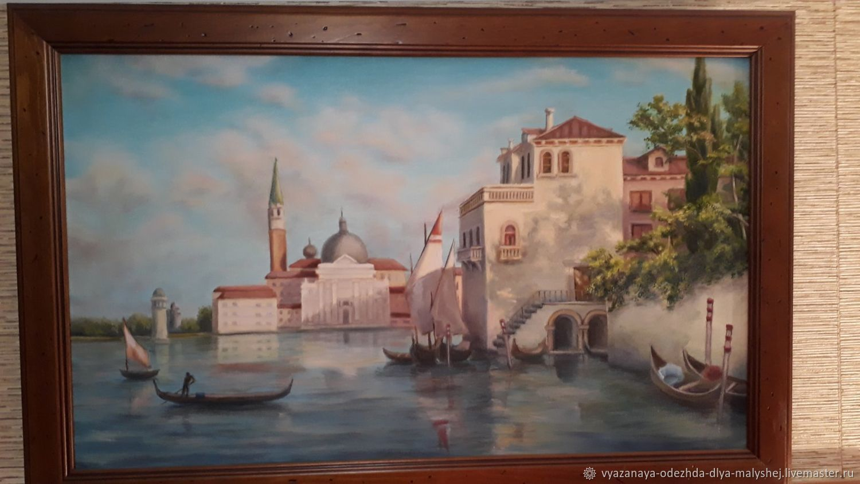 Венеция, Картины, Иваново,  Фото №1