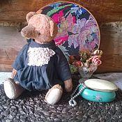 Куклы и игрушки ручной работы. Ярмарка Мастеров - ручная работа Сложный выбор.... Handmade.