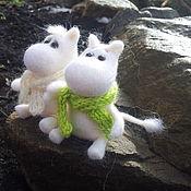 Куклы и игрушки ручной работы. Ярмарка Мастеров - ручная работа вместе теплее...). Handmade.