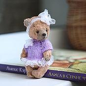 Куклы и игрушки handmade. Livemaster - original item Teddy Bears: I can`t wait to get married). Handmade.