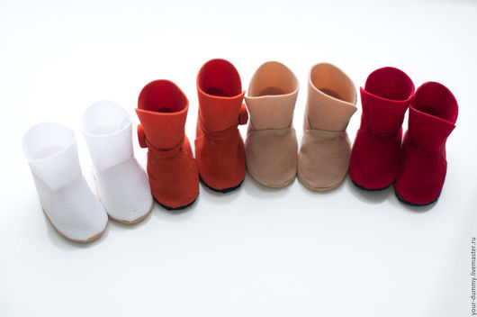 Одежда для кукол ручной работы. Ярмарка Мастеров - ручная работа. Купить обувь и сумочки для куклы. Handmade. Комбинированный, обувь для кукол