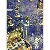 """Фен-шуй и эзотерика ручной работы. Ярмарка Мастеров - ручная работа Ароматическое масло """"Волшебство"""" 10 мл. Handmade."""