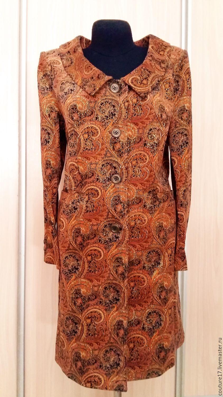 Suit Jackets & Blazers handmade. Livemaster - handmade. Buy jacket Kathleen.Jacket, original, cord, fashion collection