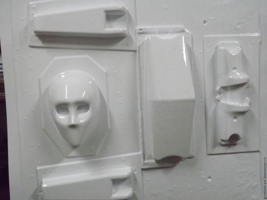 Дизайн интерьеров ручной работы. Ярмарка Мастеров - ручная работа. Купить формовка пластика. Handmade. Формовка пластика, лазерная резка