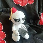 Куклы и игрушки handmade. Livemaster - original item The Binding of Isaac Binding of Isaac. Handmade.