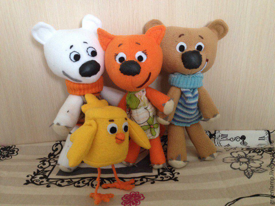 Мимимишки купить игрушки спб