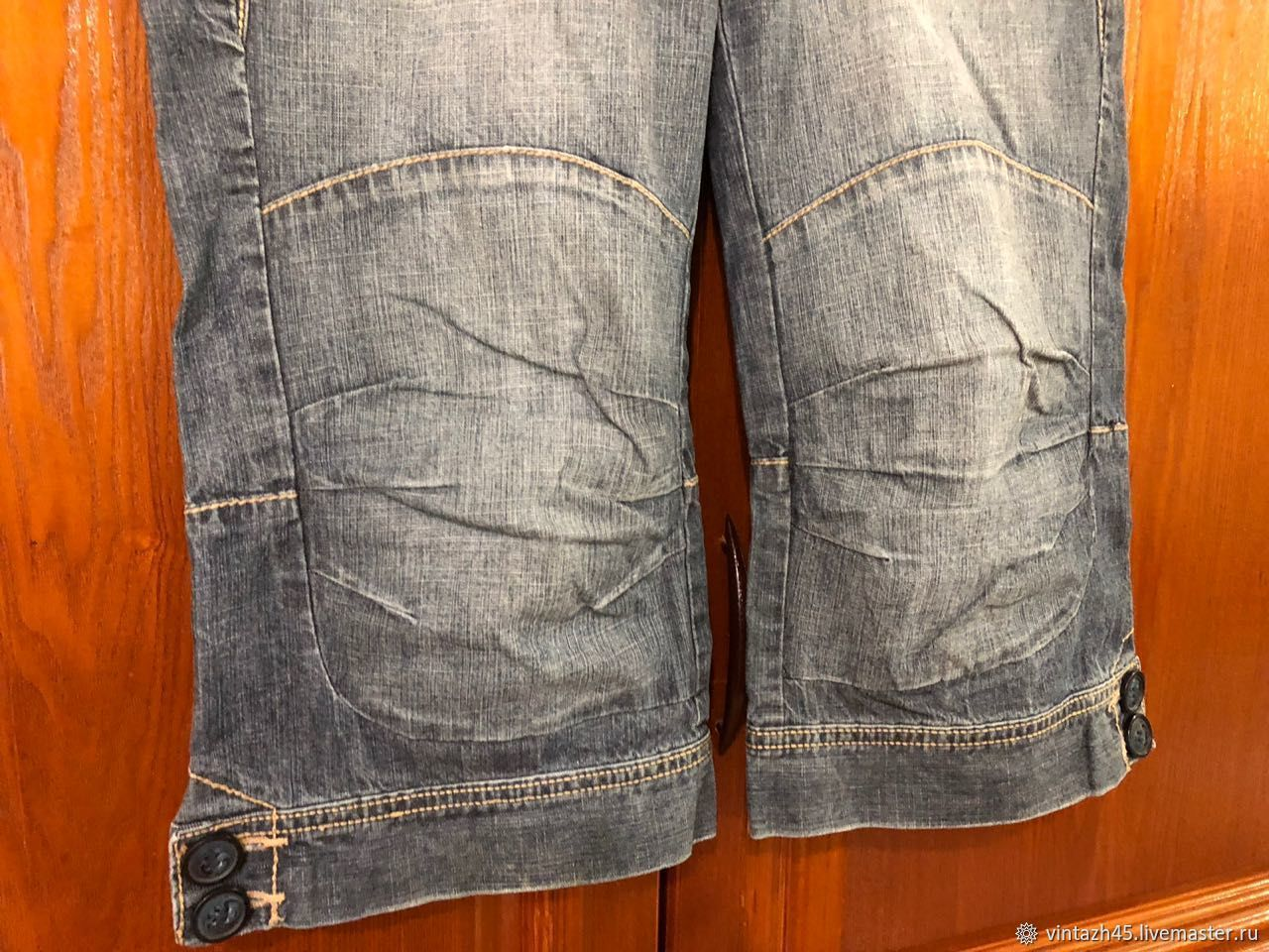 8881f9b4c1f ... Одежда. Винтаж  Винтажные мужские шорты. Авторские и винтажные вещи от  Ольги. Ярмарка ...
