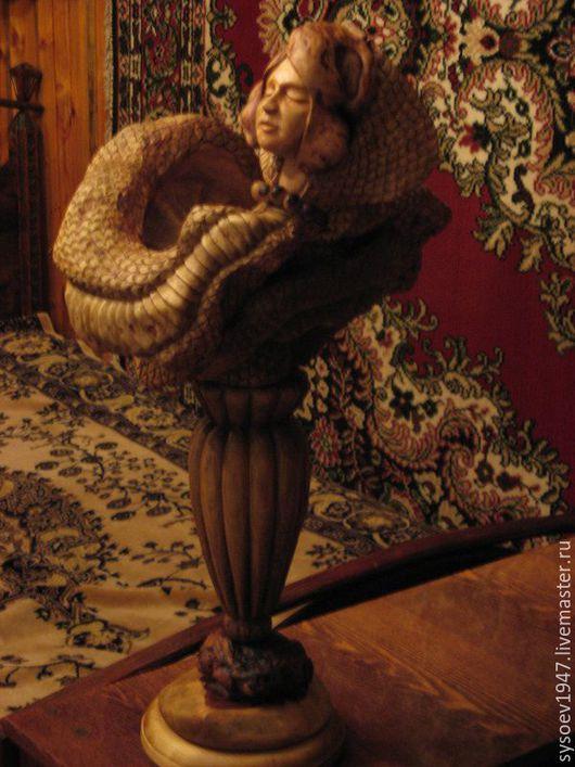 Вазы ручной работы. Ярмарка Мастеров - ручная работа. Купить Ваза Романс  ( На заре ты ее не буди). Handmade.