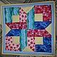 Текстиль, ковры ручной работы. Диванная подушка. Юлия. КРАСОТЕНЬ. Ярмарка Мастеров. Декоративная подушка, для дачи, подушка-игрушка