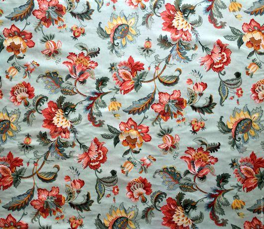 Ткань перкаль производства трехгорная мануфактура. Ширина 220 см, для постельного белья, штор, скатертей, подушек...Продается на метраж или сошью белье по вашим размерам.