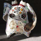 Куклы и игрушки ручной работы. Ярмарка Мастеров - ручная работа Кукла коллекционная LiSpI - FaVn. Handmade.