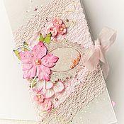 """Подарки к праздникам ручной работы. Ярмарка Мастеров - ручная работа Шоколадница-конверт для денег """"Rose"""". Handmade."""